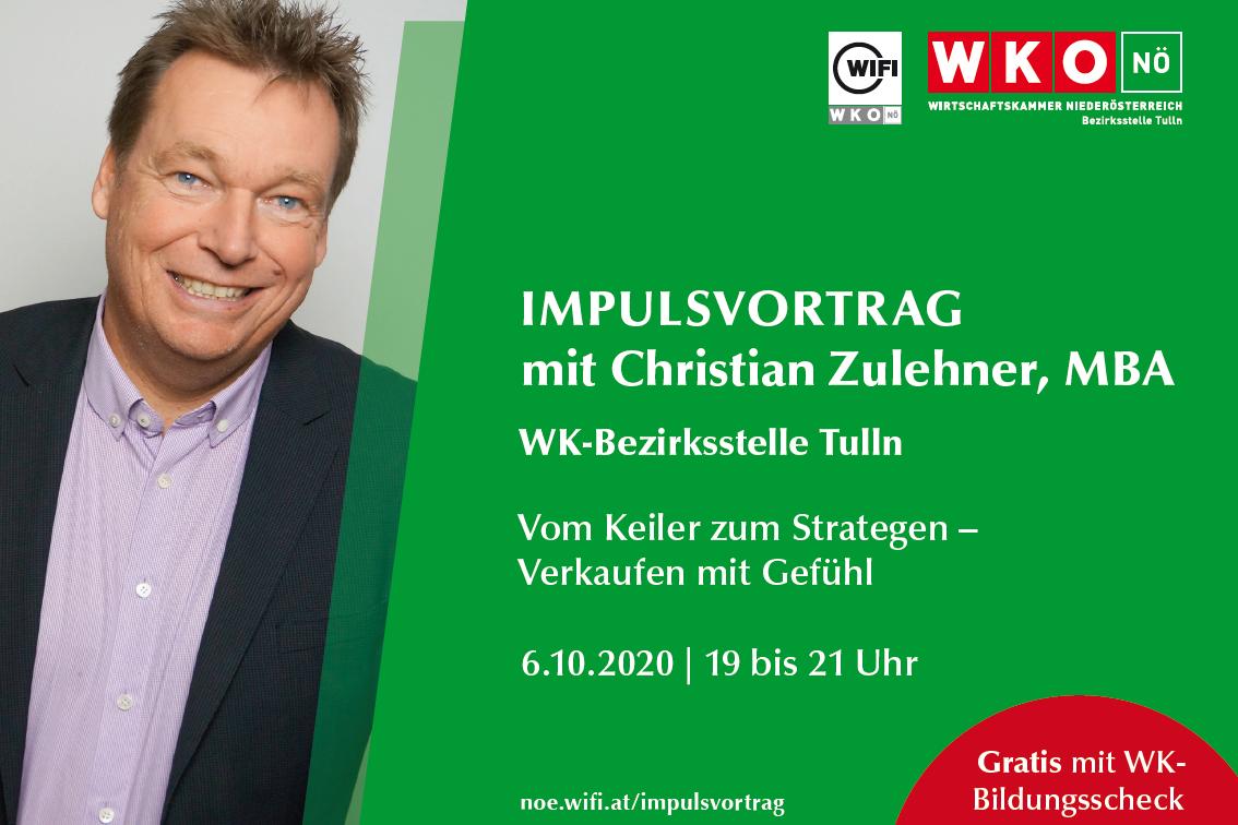 Christian Zulehner